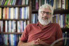 U.Va. economist John McLaren
