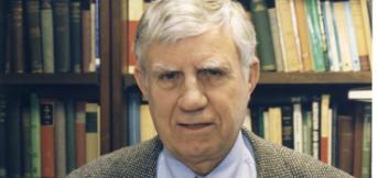 Professor John Whitaker