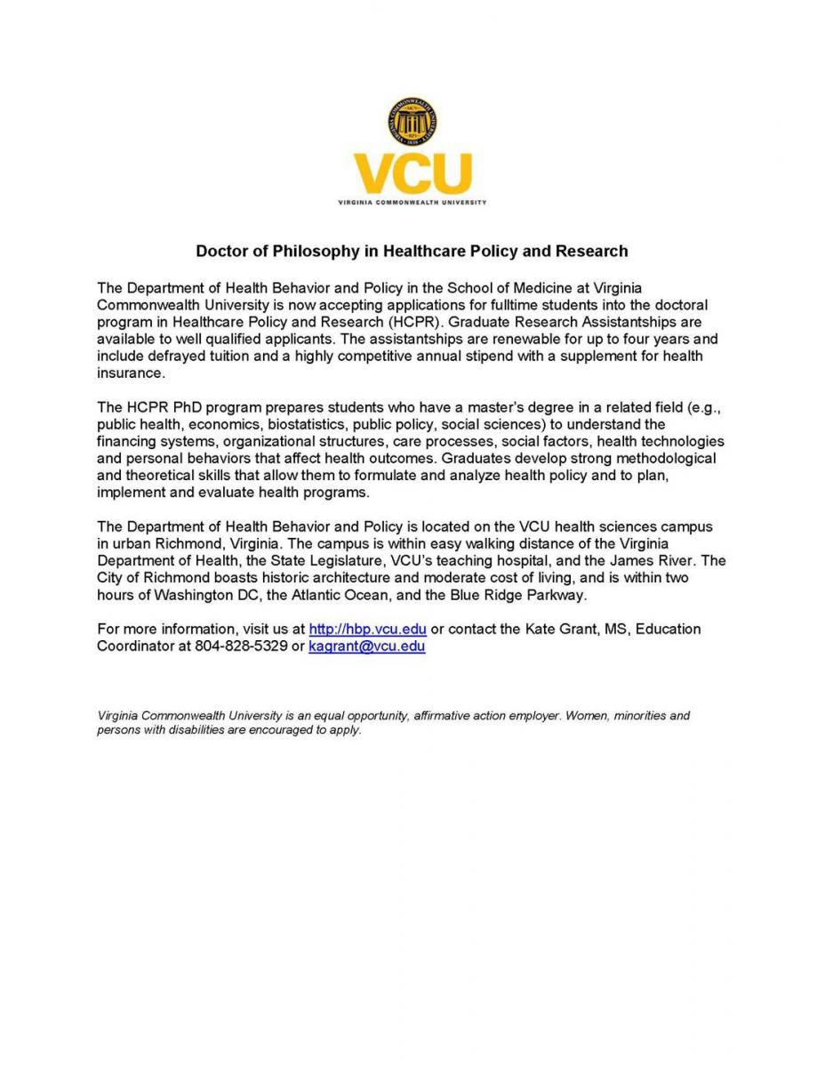 Writing an essay for college application vcu